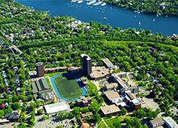 加拿大圣玛丽大学