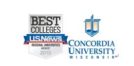 美国威斯康星康考迪亚大学