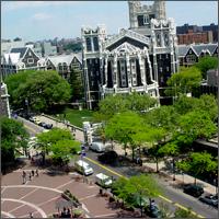 美国纽约城市大学